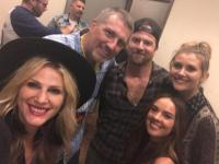 Runaway June Join Kip Moore And WUBE/Cincinnati