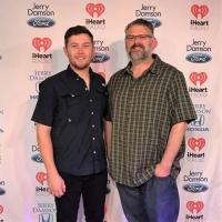 Scotty McCreery Joins WDRM/Huntsville For 'Great Diaper Drive'