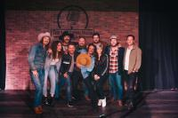 Midland Peforms At SMACKSongs 'Writers' Night'
