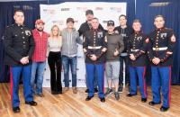 WRNS/Greenville Hosts '9th Annual WRNS Guitar Pull'