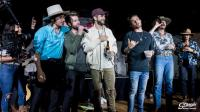 Thomas Rhett Celebrates Birthday In Vegas