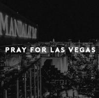 Thoughts And Prayers For Vegas