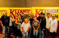WOGK/Gainesville, FL Hosts 'The K Country Acoustic Concert'