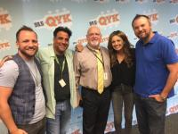 Tampa Digs 'Every Little Thing' About Carly Pearce
