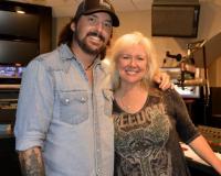Rick Monroe Shares 'Gypsy Soul' With WSM-A/Nashville