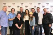 Abby Anderson Visits All Access Nashville