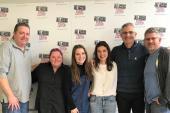 Alexandra Demetree Stops By All Access Nashville
