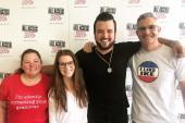 Ben Cesare Stops By All Access Nashville
