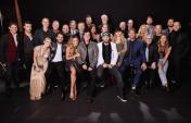Big Machine Label Group Celebrates 'CMA Awards'