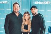 Brantley Gilbert And Lindsay Ell Chat New Single On 'The Highway'