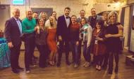 Brett Eldredge Makes Chicago 'Glow'