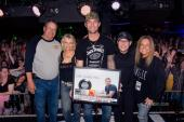Brett Young Earns Third RIAA Platinum Single Certification