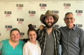 Brinley Addington Plays For All Access Nashville