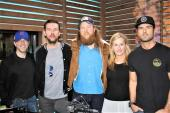 Brothers Osborne Chats 'Port Saint Joe' With 'Ty, Kelly & Chuck'