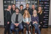 Carly Pearce Celebrates Hitting #1 With 'Every Little Thing'