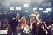 Carly Pearce Celebrates Her Birthday With KMNB/Minneapolis