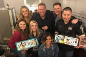 Carly Pearce, Trent Harmon Tell Stories With WCTK/Providence, RI