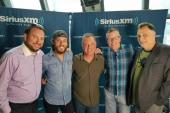 Chris Janson Celebrates Success Of 'Drunk Girl' With SiriusXM