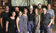 Cody Johnson Celebrates Partnership With Warner Nashville