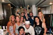 Dan + Shay Celebrate In New Jersey