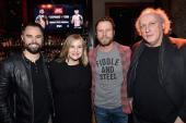 Dierks Bentley Officially Opens 'Whiskey Row'