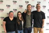 Dylan Jakobsen Stops By All Access Nashville