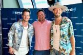 Florida Georgia Line Gets 'Simple' At SiriusXM