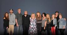 WGGY/Wilkes Barre-Scranton, PA Hosts 'Stars & Guitars'