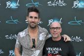 Jake Owen Hits The Stage In Virginia