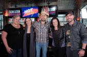 Jason Aldean Kicks Off New CMT Series