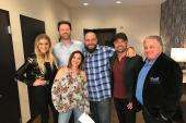 Kelsea Ballerini Catches Up With KWNR/Las Vegas