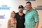 Kip Moore Catches Up With KXKT/Omaha
