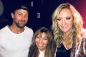 Kip Moore, Clare Dunn Catch Up With WBWL/Boston