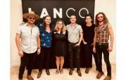 LANCO Performs At Clarke County Fair
