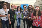 LANCO Hangs With KSOP/Salt Lake City