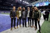 LANCO Helps Kick Off Detroit Lions Football Season