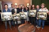 LANCO Celebrates 'Greatest Love Story' Going 2x Platinum