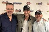 Lucas Hoge Brings The 'Power Of Garth' To WGSQ/Cookeville, TN