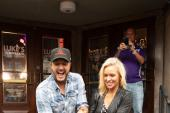 Luke Bryan Celebrates New Nashville Venue