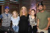 Maddie And Tae Chat With 'Ty, Kelly & Chuck'