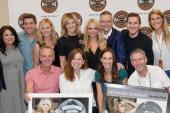 Miranda Lambert Celebrates Platinum Honors