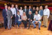 Ricky Skaggs Celebrates Upcoming Country Music Hall Of Fame Induction