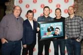 Scotty McCreery Celebrates 'Five More Minutes'