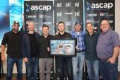 Scotty McCreery Celebrates 'Five More Minutes'