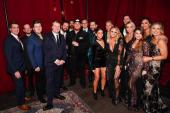 Sony Music Nashville Hosts 'CMA Awards' Party