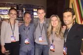 StarPro PR Enjoys First-Ever Country Radio Seminar As A Company