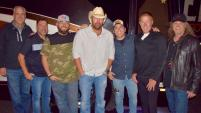 Toby Keith Takes The Stage In Las Vegas