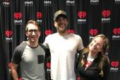 Tyler Rich Continues Radio Tour