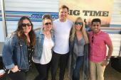 Walker Hayes Hangs With 'The Big Time With Whitney Allen'