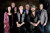 Zac Brown, Shawn Mendes Come Together For 'CMT Crossroads' Performance